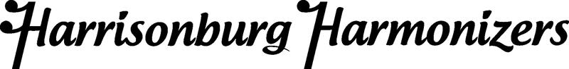 Harrisonburg Harmonizers