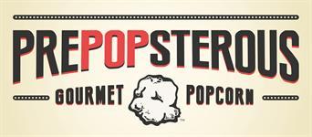 PrePOPsterous Gourmet Popcorn & Sodas