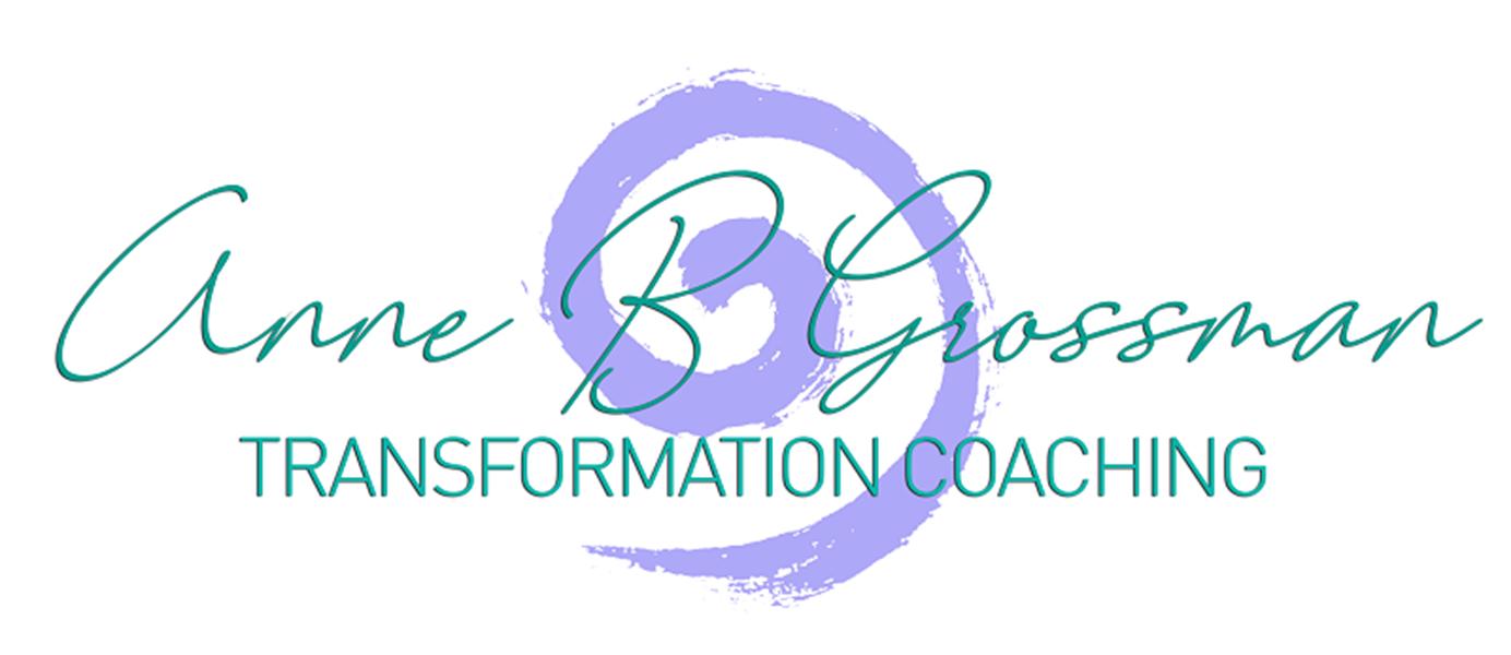 Anne B Grossman Transformation Coaching