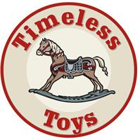 Timeless Toys - Harrisonburg
