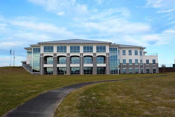 Shenandoah Valley Electric Cooperative Headquarters and District Office