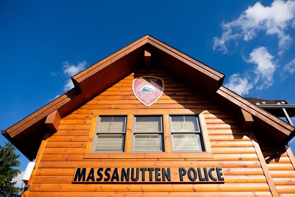 Massanutten Police Department