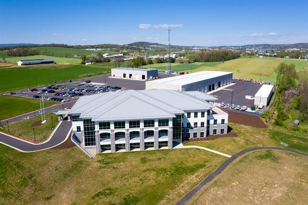 SVEC Rockingham Complex