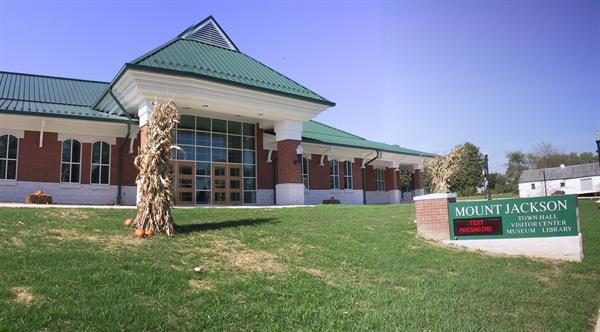 Mt. Jackson Town Center