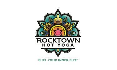 Rocktown Hot Yoga