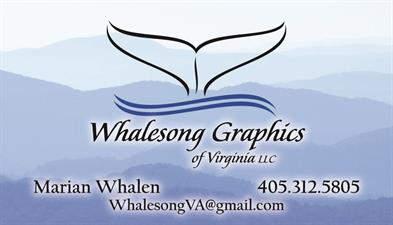 Whalesong Graphics of Virginia LLC