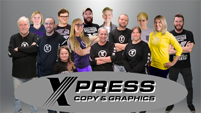 Xpress Copy and Graphics, LLC