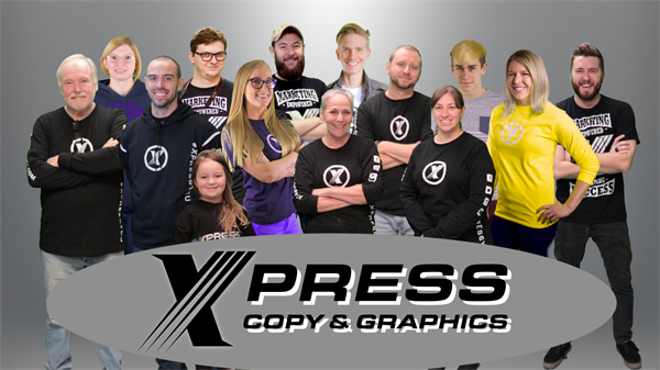 The Xpress Team