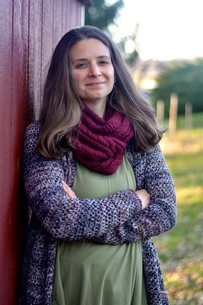 Katie Cunningham Licensed Massage Therapist, Personal Trainer, & Nutritional Coach