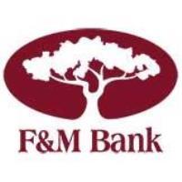 F&M Bank Announces VP Promotions