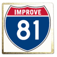 Interstate 81 Bills Advance