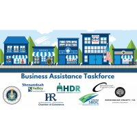 Harrisonburg-Rockingham COVID-19 Business Support Taskforce Awards 25 Small Business Grants