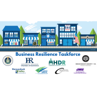Harrisonburg-Rockingham Small Business Resilience Taskforce Award More Than $100,000 in Grants