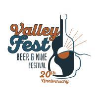 Harrisonburg-Rockingham Chamber of Commerce will present ValleyFest; Shenandoah Valley's Beer and Wine Festival on September 18, 2021