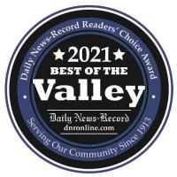 Daily News-Record ''Best of the Valley'' Contest open until Saturday 3.20.2021