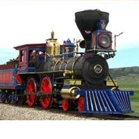 150 Year Truckee Donner Railroad Celebration - Zhi Lin: Chinese Railroad Workers of the Sierra Nevada