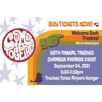 Truckee Chamber's 68th Annual Awards Event