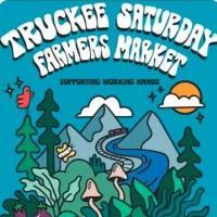 Truckee Saturday Farmers Market