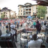 Bluesdays in the Village at Squaw Valley