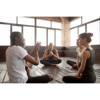Mindfulness in Community