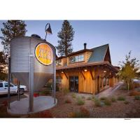 Achieve Tahoe Foam Fest - Every Day in October at Local Brew Pubs!