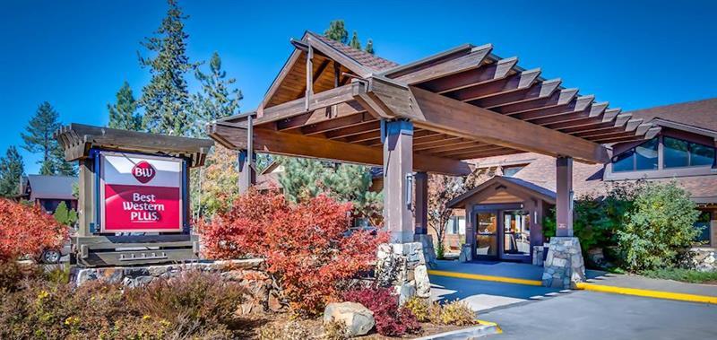 Best Western Plus Hotel Truckee-Tahoe