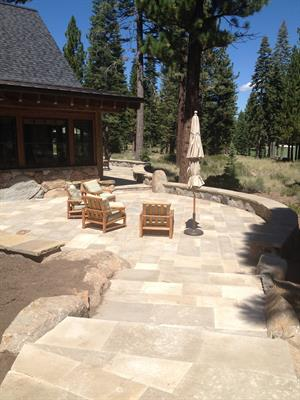 Photo courtesy of High West Landscape Architects