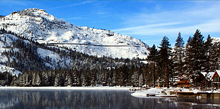 Donner Lake Realty, Inc.