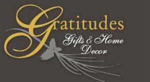 Gratitudes Gifts & Home Decor