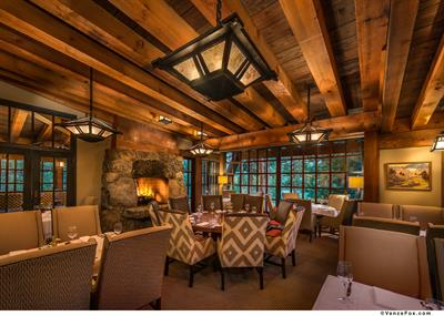 Lahontan Lodge