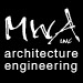 MWA Inc. Architecture - Engineering
