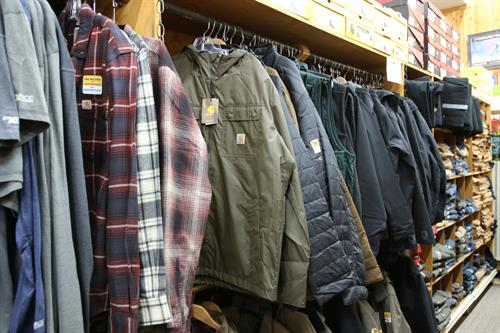 Carhartt for Men, Women, and Kids