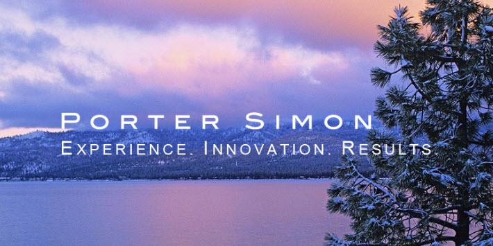 Porter Simon, Professional Corporation