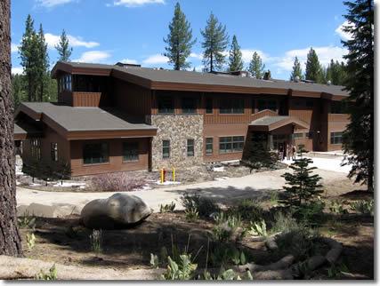 Sierra College Tahoe-Truckee