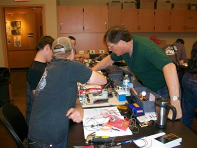 Real skills for real jobs - mechatronics is a great option for people who like to use their mind and hands