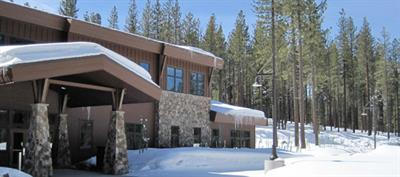 Sierra College, Tahoe-Truckee - An educational gem in Truckee