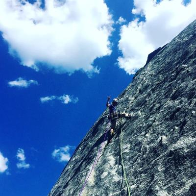 Tahoe Truckee's best selection of climbing gear