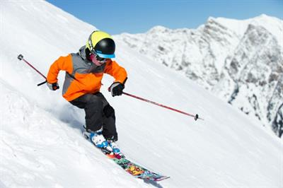 We have performance gear and seasonal rentals for kids.