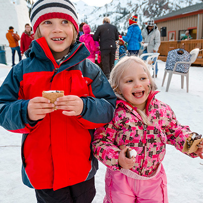 Merry Days & Holly Nights at Squaw Valley | Alpine Meadows