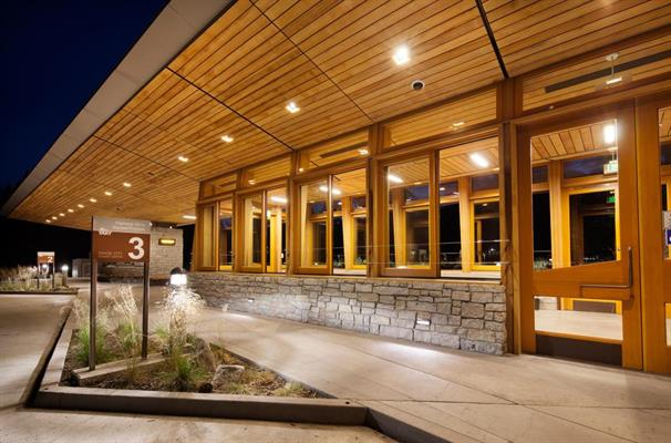 Truckee North Tahoe Transportation Management Association (TNT/TMA)