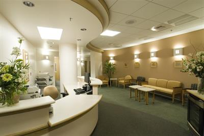 Briner Imaging Center