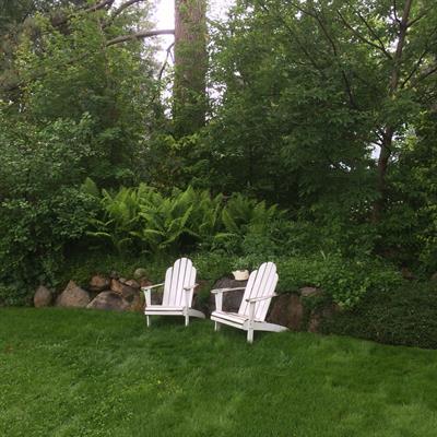 Organic Garden & Landscape