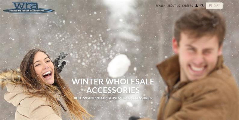 Wholesale Resort Accessories