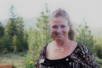 President Susan Horst 2017-2918