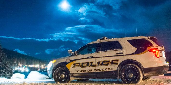 Truckee Police Department