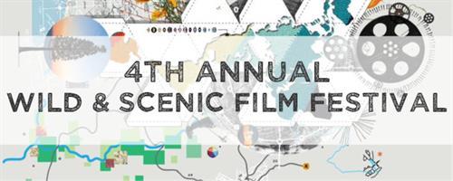 4th Annual Wild Scenic Film Festival Truckee Apr 19 2019
