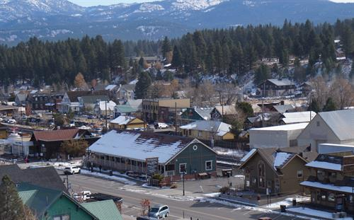 For Goodness Sake Downtown Truckee