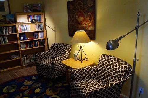 FGS Reading Room