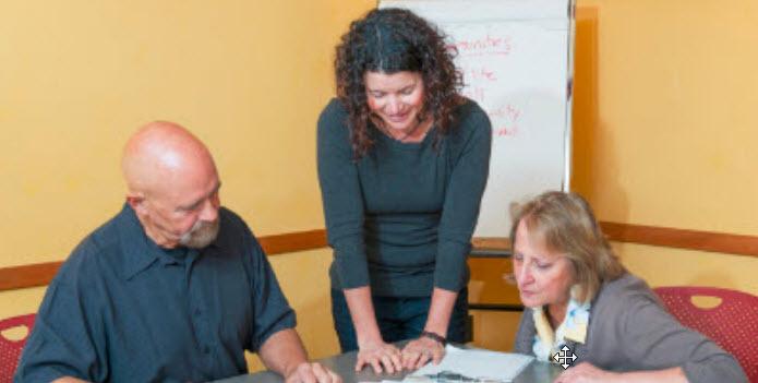Community Collaborative of Tahoe Truckee - TTCF