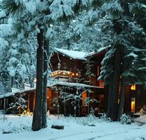 Donner Lake Inn B & B